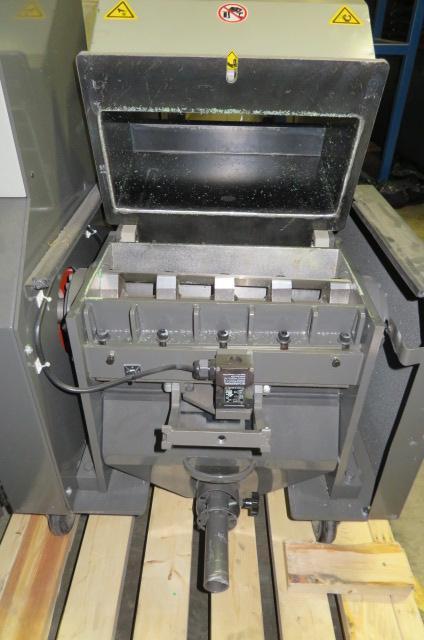 AEC Used 6516 Granulator, 5hp. 460V
