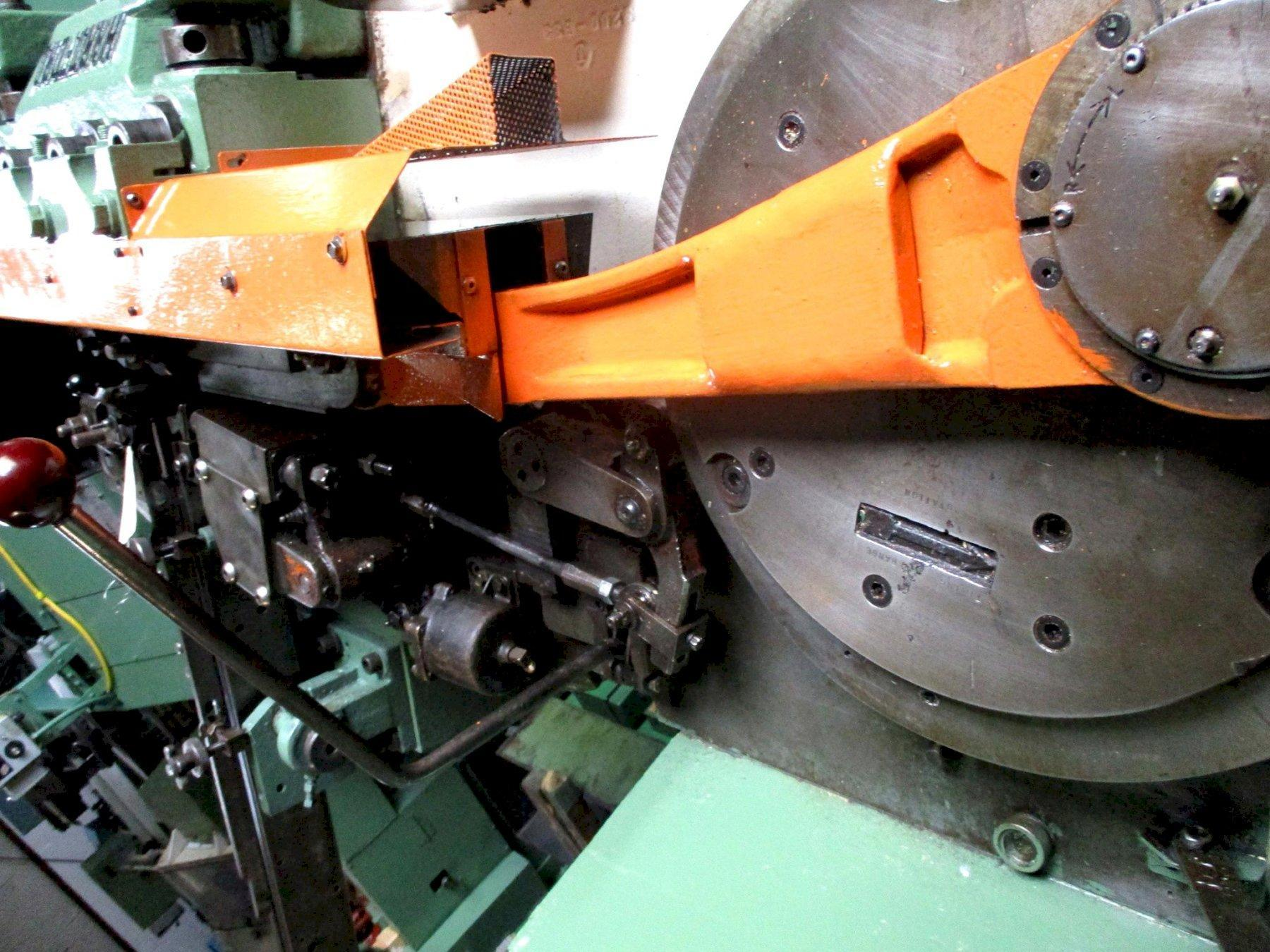 #20 Hartford 20-225 Automated Flat Die Thread Roller