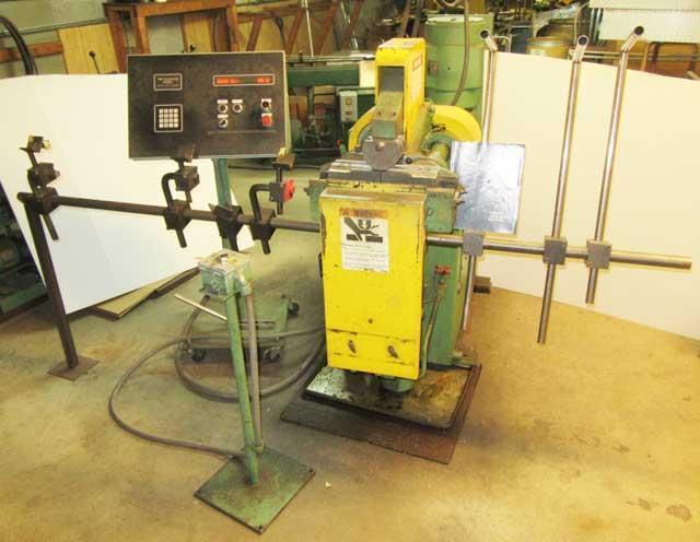 5T PINES DIAL-A-BEND TUBE BENDER (13757)