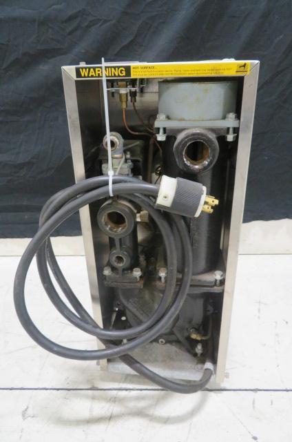 Advantage Sentra Used 3/4hp, 10 kw, SK-1035ZHE-41D1 Mold Temperature Control Unit, 460V, Yr. 2005