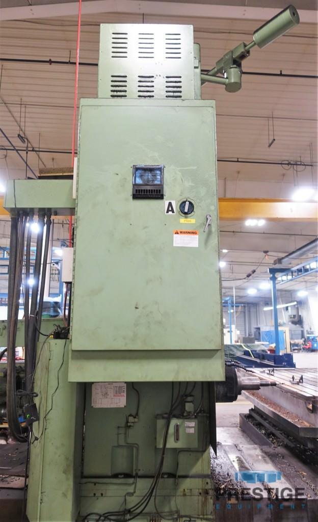 "Toshiba BP-13 (P5) 5.12"" CNC Table Type Boring Mill"