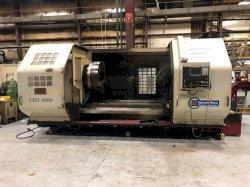 2007 SUNFIRM CHT 5680 Oil Field  - CNC Horizontal Lathe