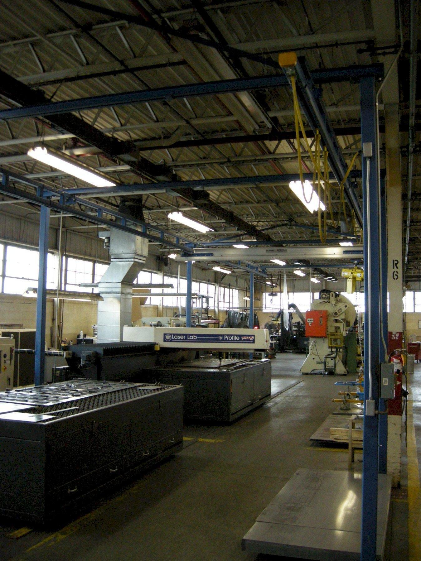 2200 Watt Farley Laser Lab PR-3015 CNC Laser