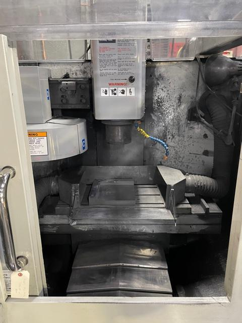 2006 Haas Mini Mill Vertical Machining Center