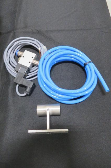 Conair Used TF Gravimetric Color Feeder, 120V, Yr. 2018