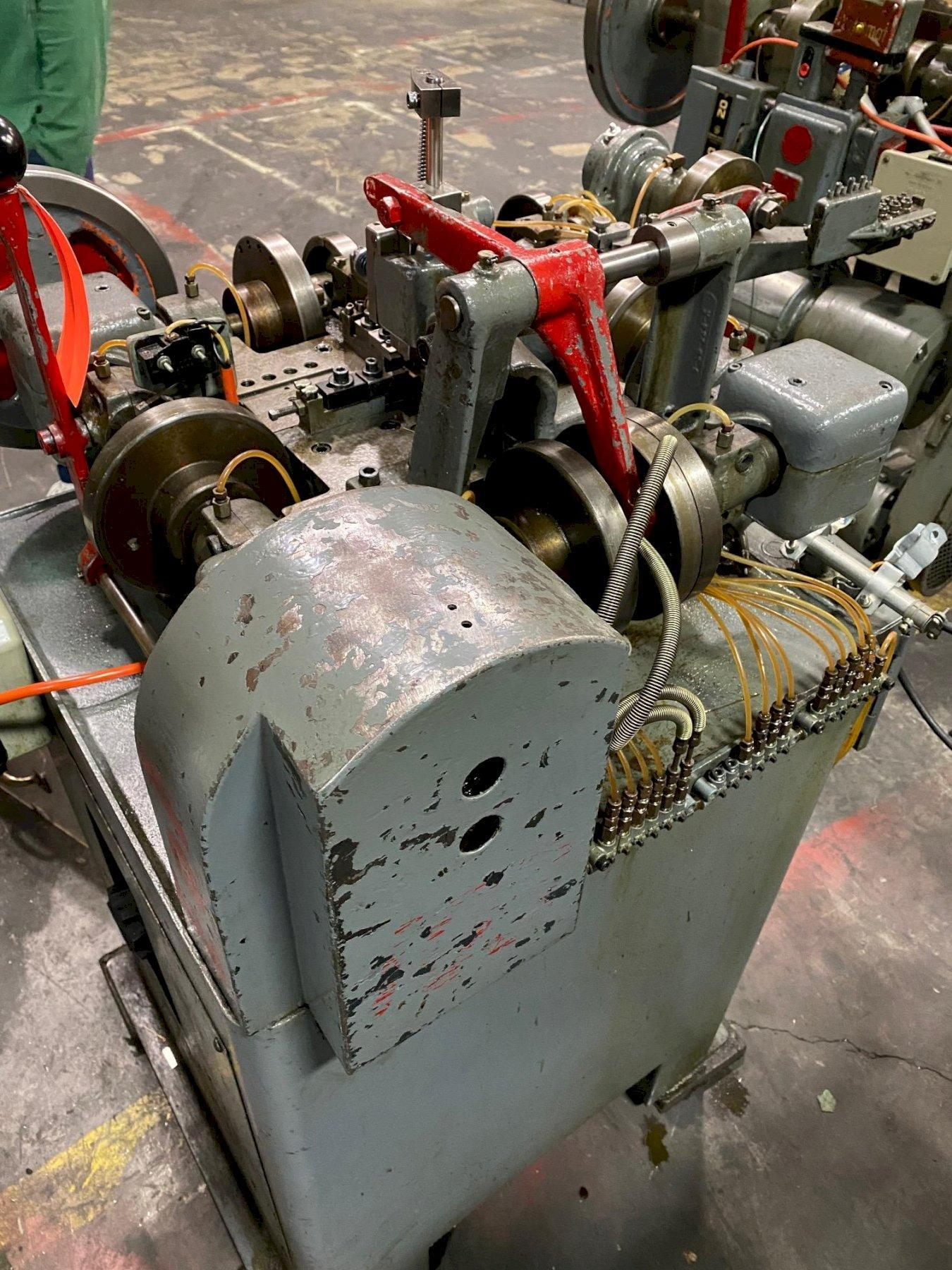 "1/32"" Nilson Model 00 Fourslide Wire Former"