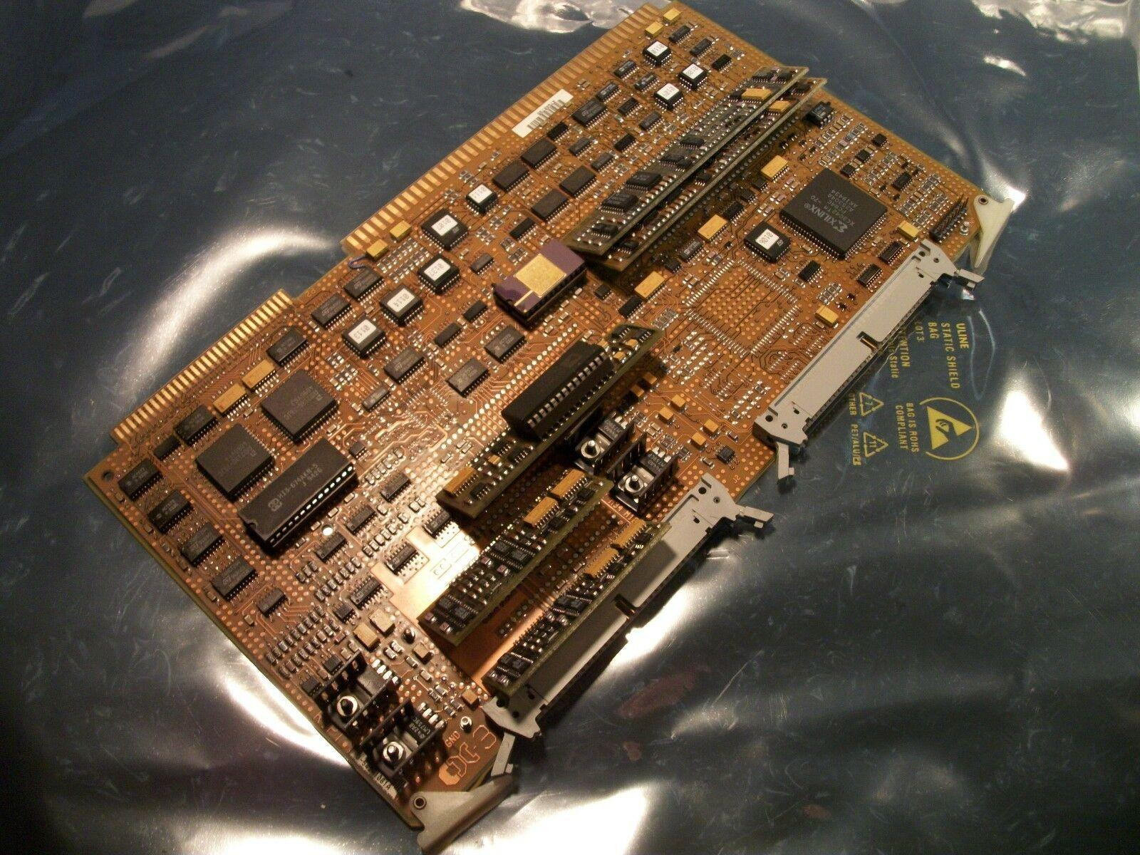 Cincinnati Milacron Siemens CNC Control Circuit Board 3-542-1081A