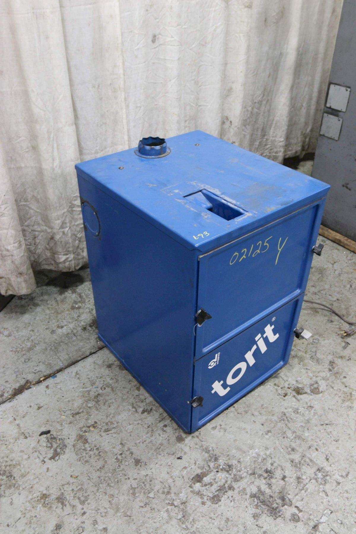 DONALDSON DUST COLLECTOR: STOCK #69244