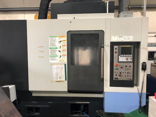2012 DOOSAN VC-430 - Vertical Machining Center