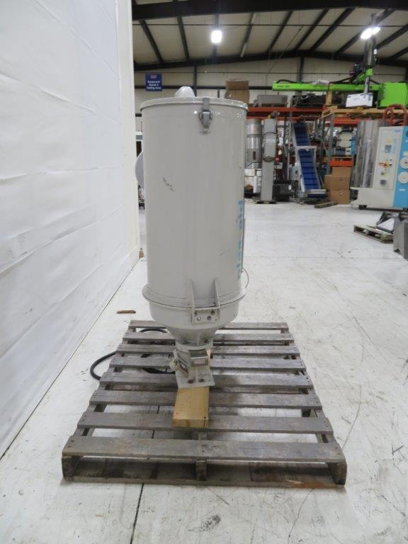 Matsui Used Hot Air Dryer, HD2-50-R, 230V, 2012, 110lb Hopper