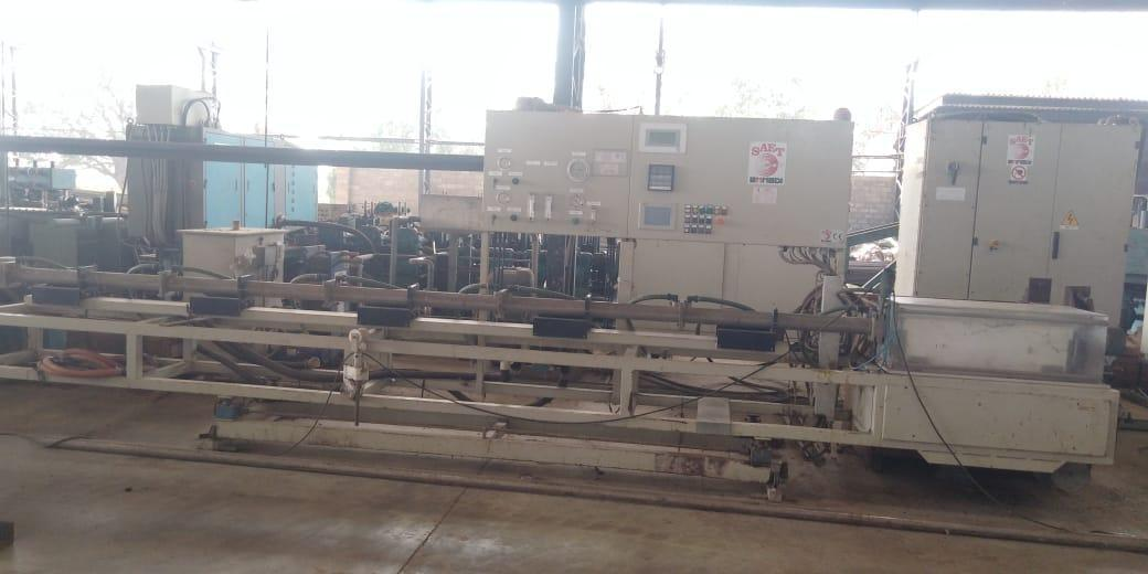 """1.5"""" (38.1mm) Emmedi Bright Annealing Line- Never Installed (New in 2008)"""
