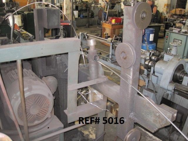 """7/16""""  Fastener Engineers Model DH-2521-70-28 R"""