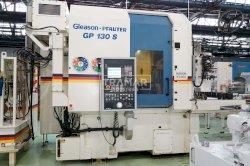 Gleason Pfauter GP 130S CNC Gear Hobber (Retrofitted)