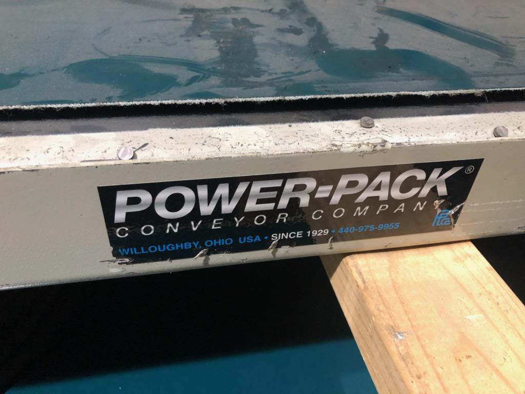 "24"" x 94"" Power Pack Powered Conveyor"