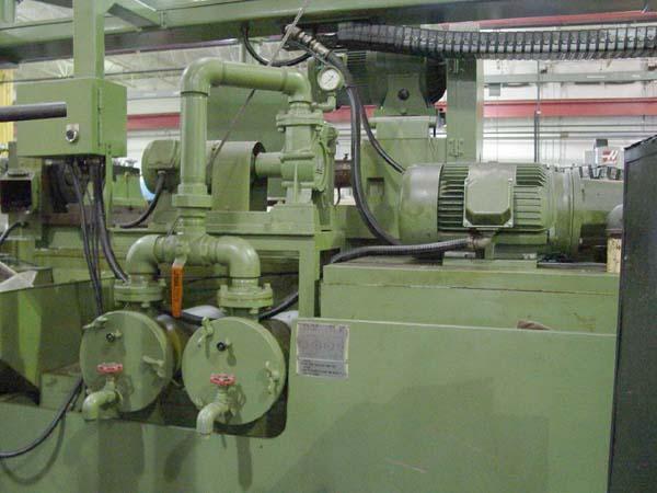 "1"" X 40"" Miroku CNC Precision Horizontal Deep Hole Drill"
