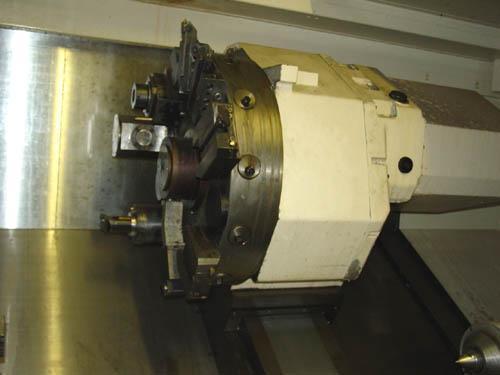 Okuma LB-45iiM CNC Turning Center W/ Live Tooling