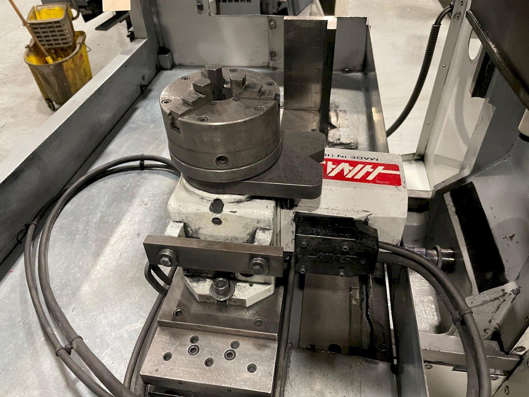 2005 Haas TM-1 Vertical Machining Center
