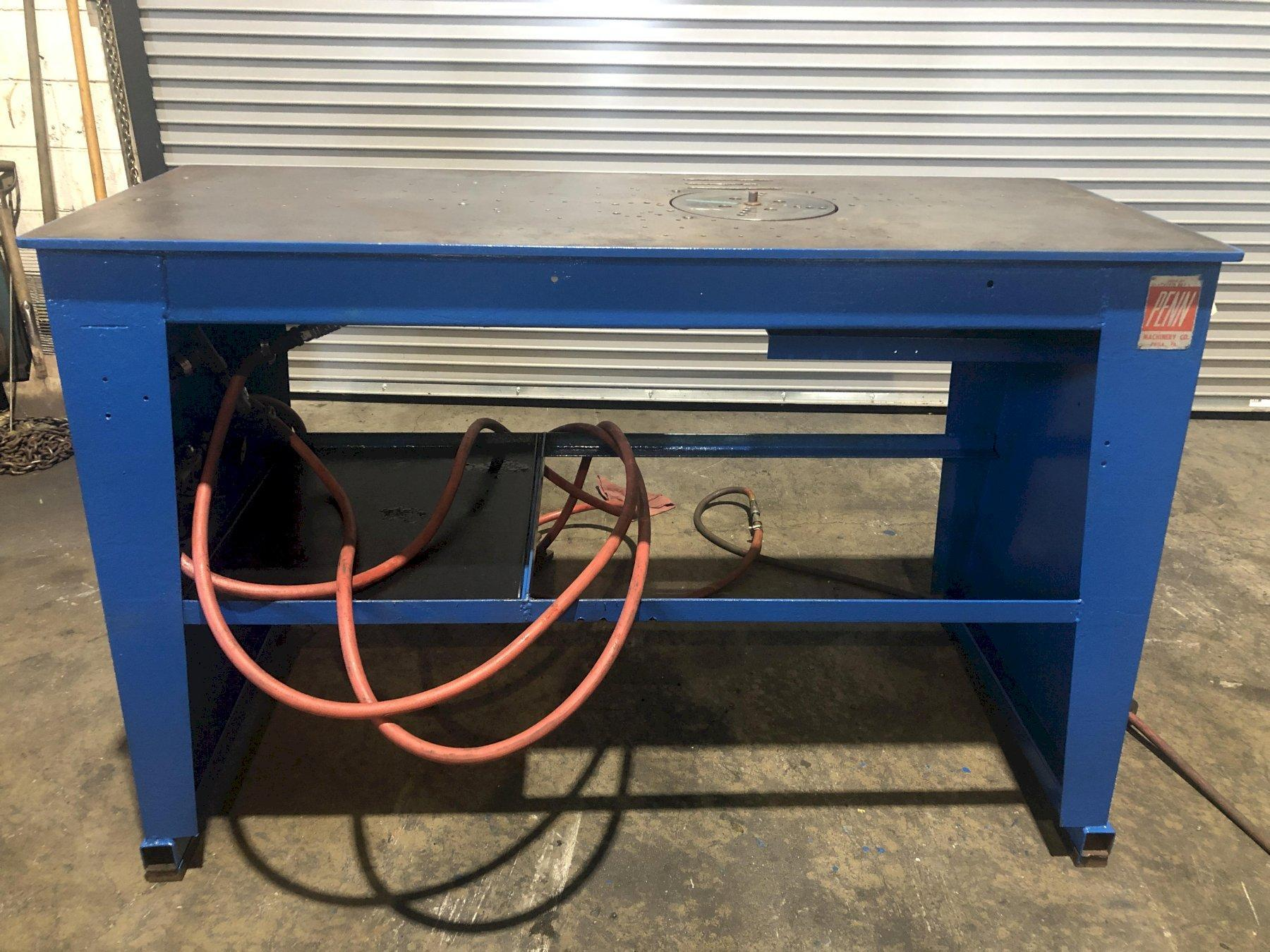 "Penn 1AMTS Wire Bender  .250"" - .625"""