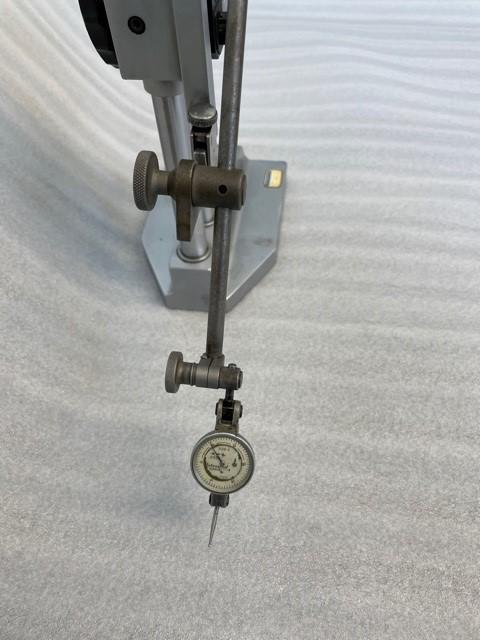 "24"" MITUTOYO DIGIMATIC DIGITAL HEIGHT GAGE, Double Column, Series 192, Code No 192-657, Range 0"" - 24"", Accuracy ±0.002""."