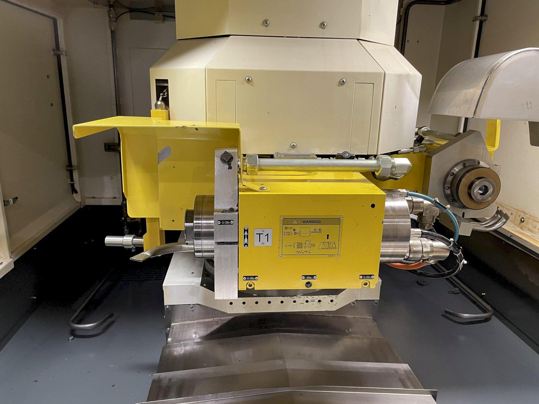 2015 Studer S41 CNC ID Grinder