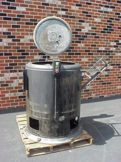 BARRETT CENTRIFUGE, MAX LOAD 100LBS   Our stock number: 111127