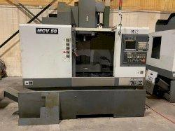Samsung MCV50 CNC Vertical Machining Center (2012)