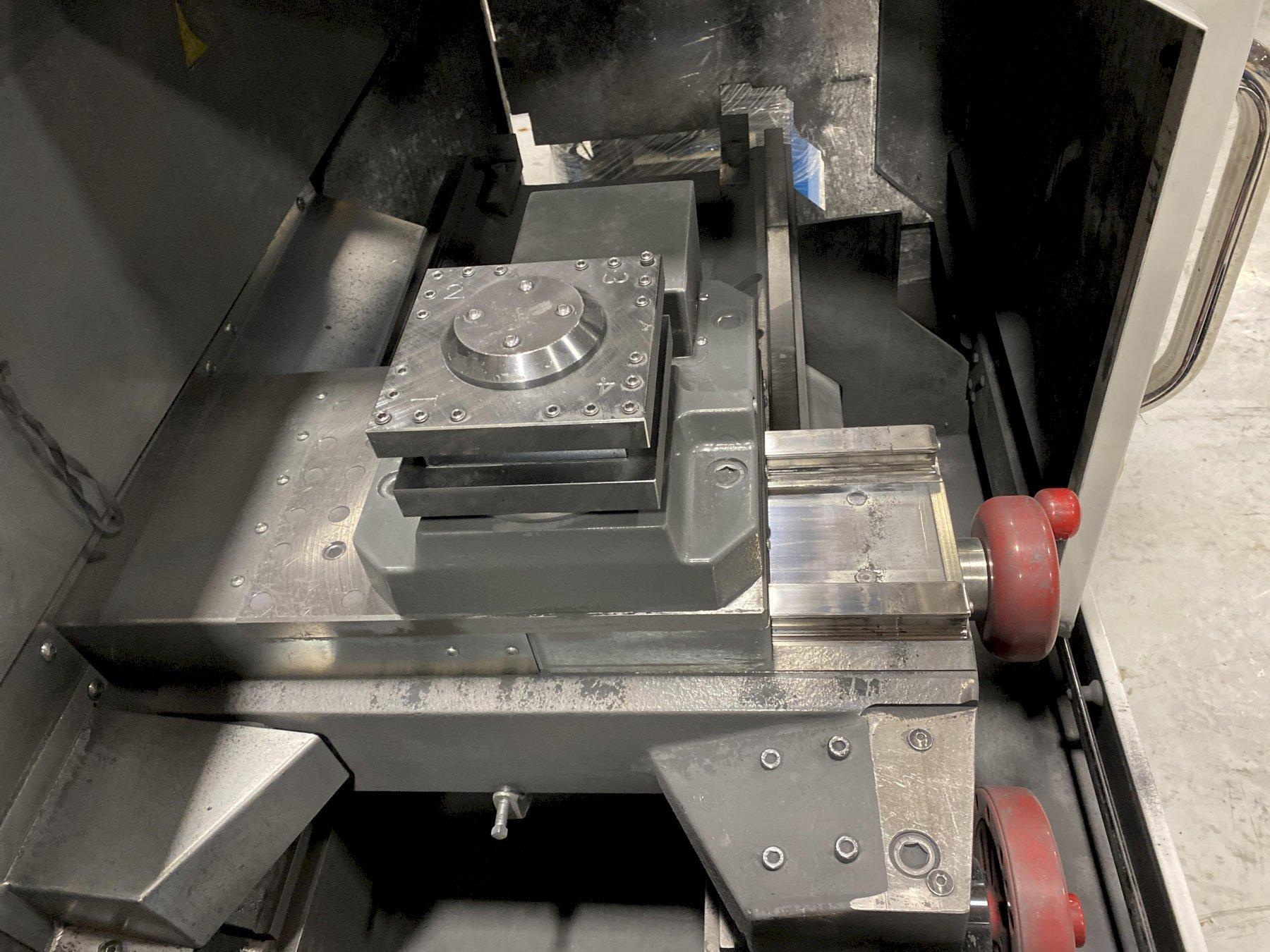 2012 Haas TL-1 CNC Lathe