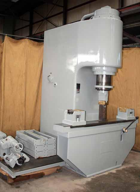 Eitel Model RP-160 Straightening Press