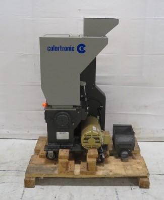 AEC Used 6508 Granulator, 5hp,  230V / 460V, Yr. 2012