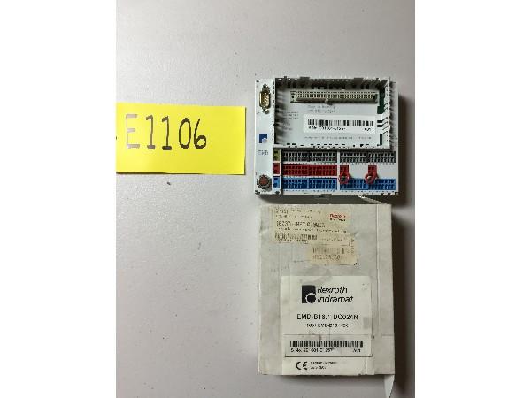 NEW Indramat  EMD-B16.1-DC024N