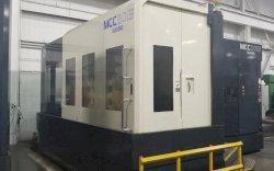Makino MCC2013 CNC Horizontal Machining Center, Pro 3, 79