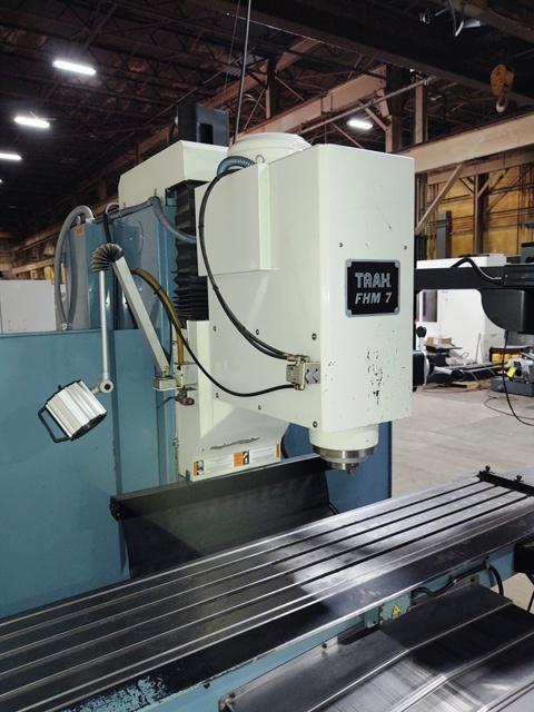 Southwestern Industries Trak FHMSX- 7 (2010) Del. new 2011