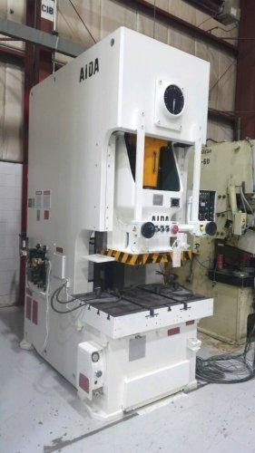 150 Ton AIDA NC1-150(2) OBS Press