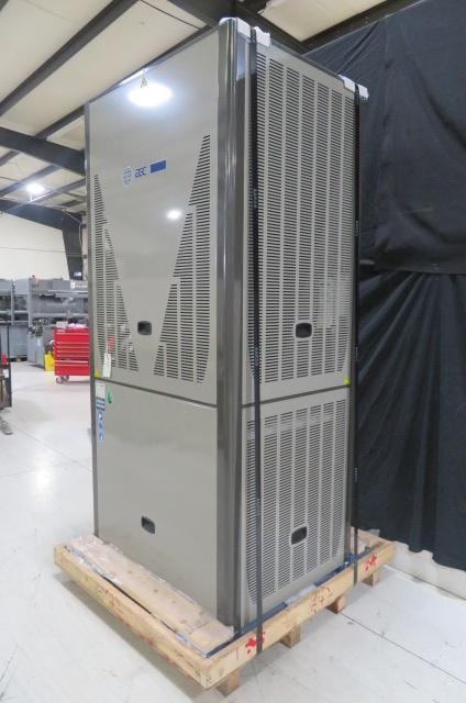 AEC Like New GPAC-50 Air Cooled Portable Chiller, 12.3 ton, 360V / 460V, Yr. 2018