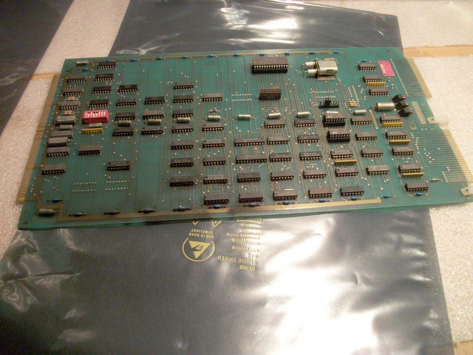 Cincinnati Acramatic 900 Board # 3-531-3567A