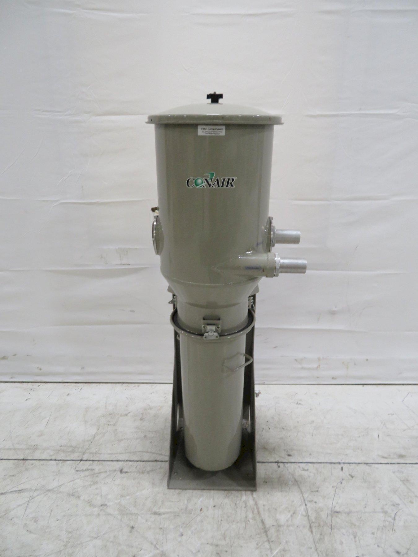 Conair Used DC1 Vacuum Pump Filter, 115V Control Voltage