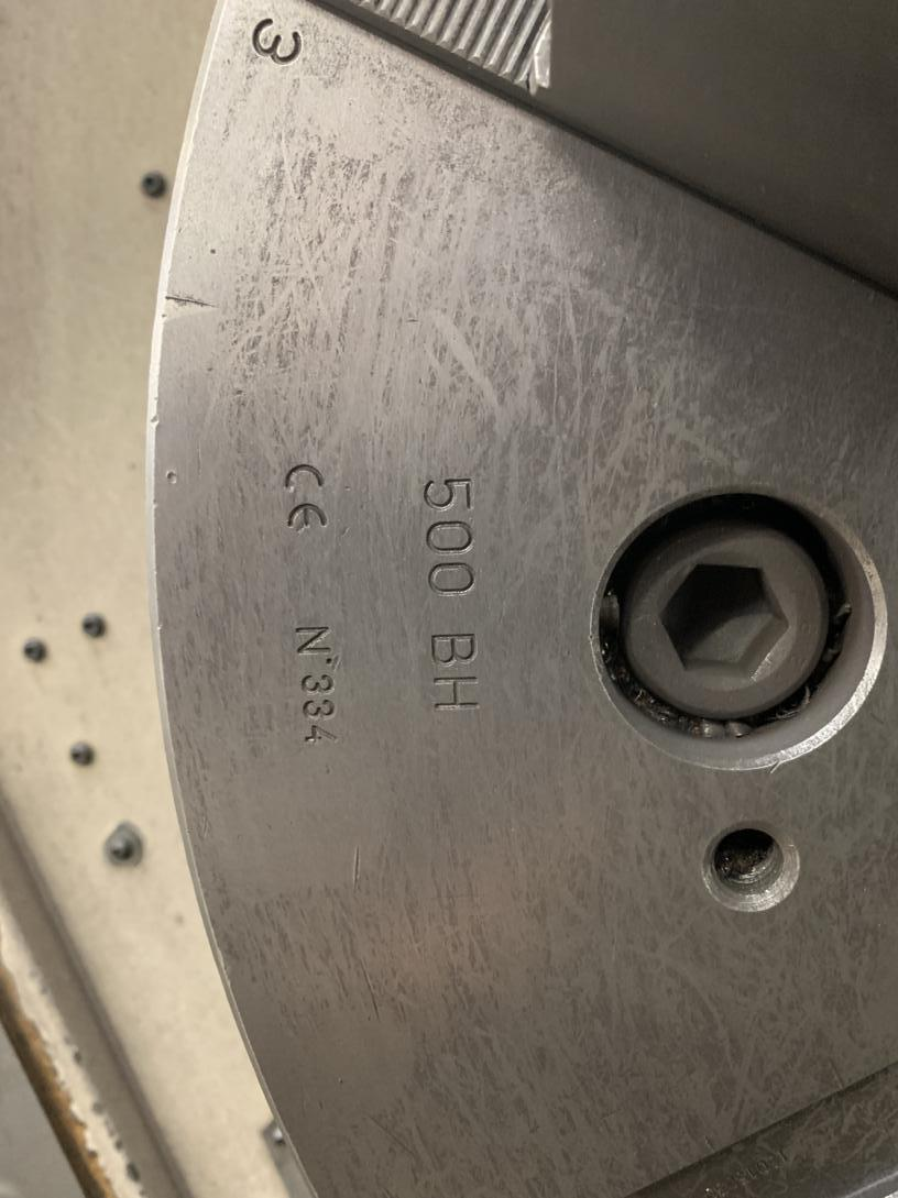 2012 Okuma LB35II-R/2000 - CNC Horizontal Lathe