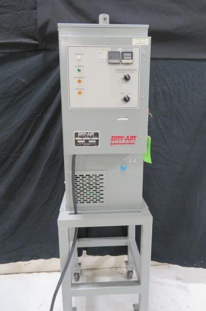 Bry-Air Used RD-20 Dryer, Desiccant, 120V, Yr. 1999
