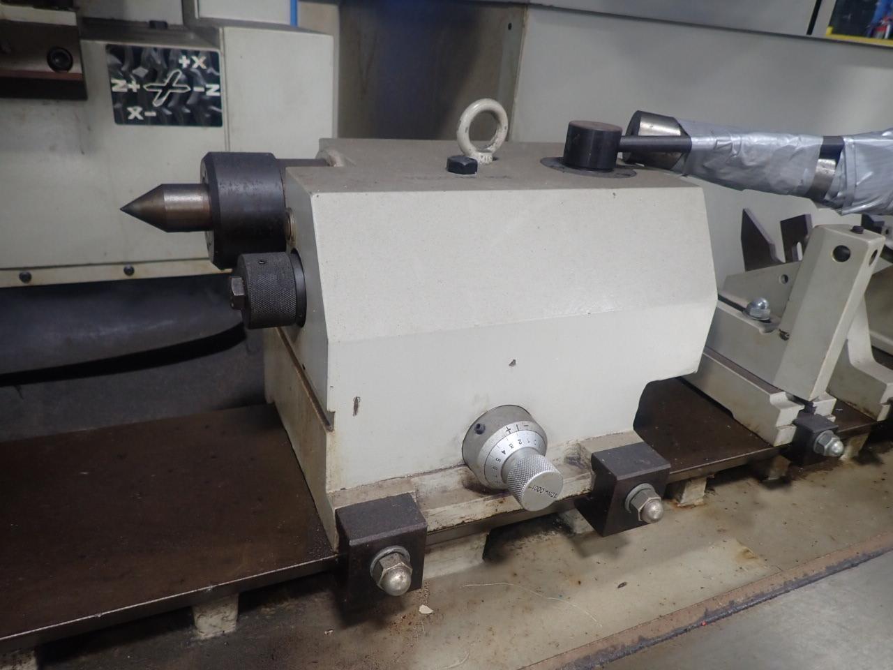 OKAMOTO OGM-1240U OD/ID CNC Grinder