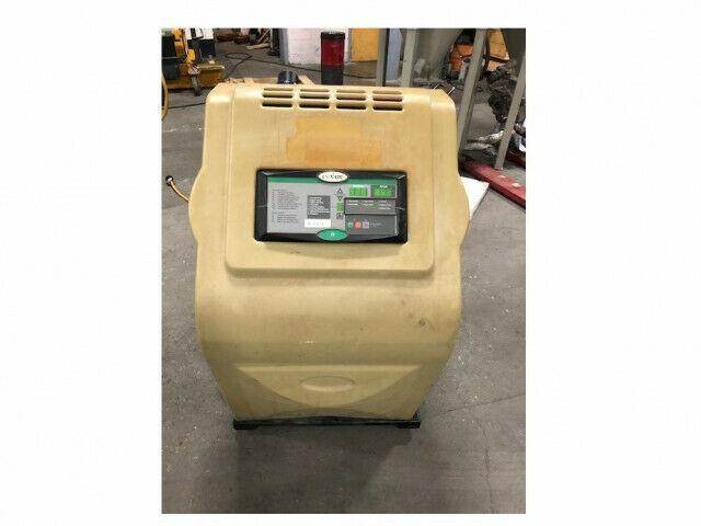75 CFM Conair Model W0075 Portable Dryer