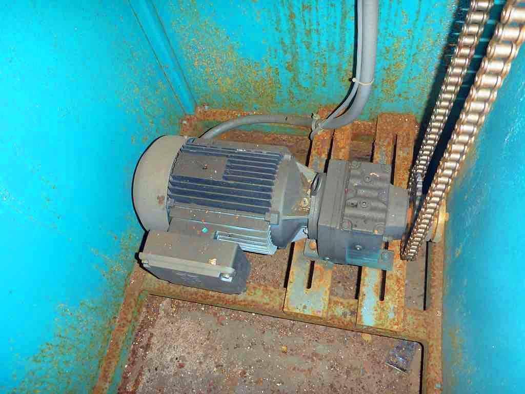 3 Stand Lockformer Rollformer