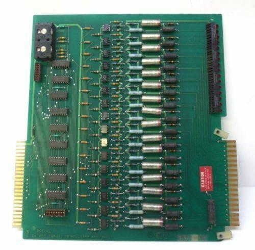 Cincinnati Acramatic Siemens Control Board # 3-531-3561A
