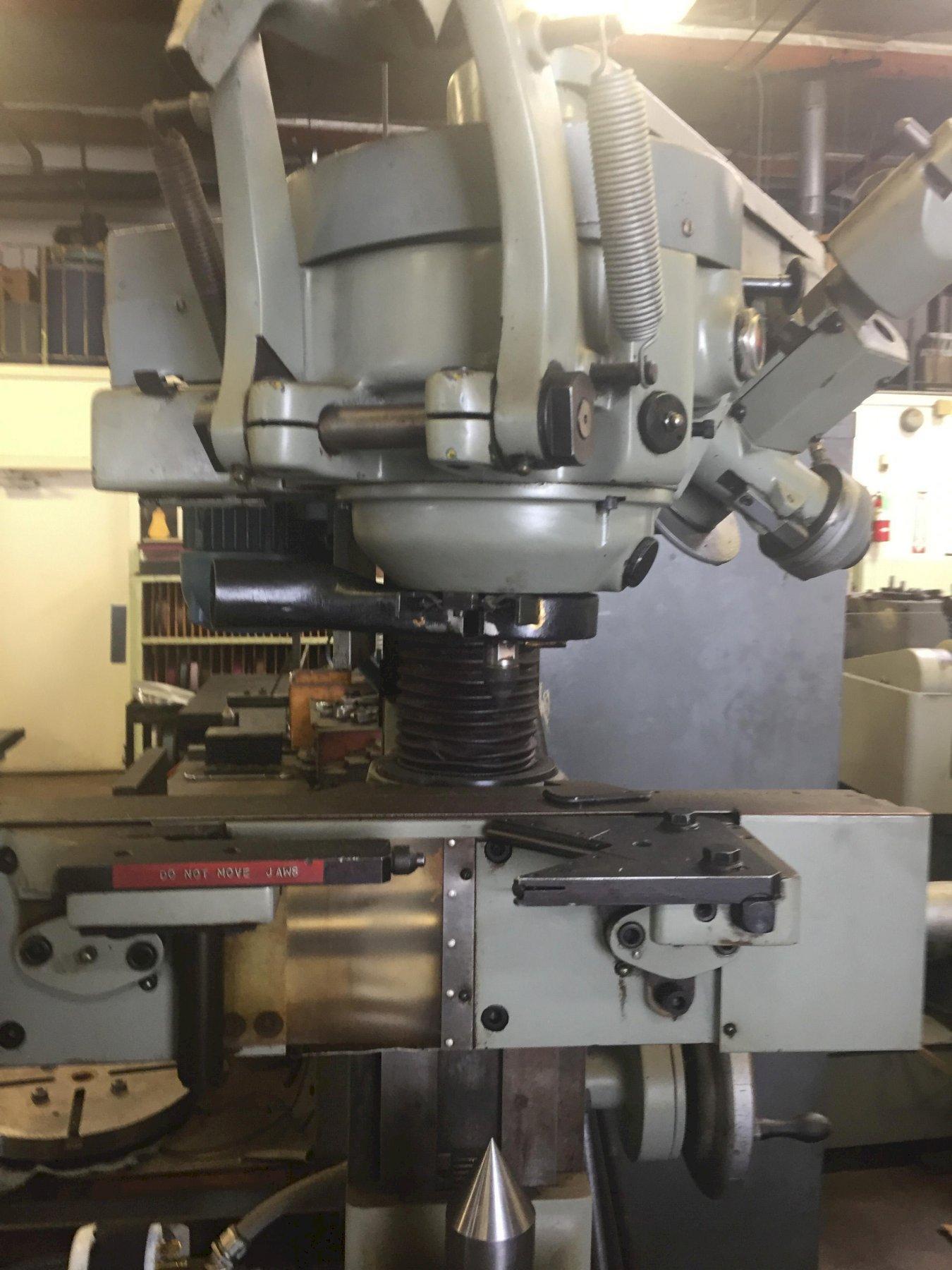 Technica ZSM-150 Center Hole Grinder
