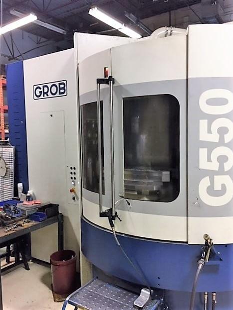 Grob G550 2014