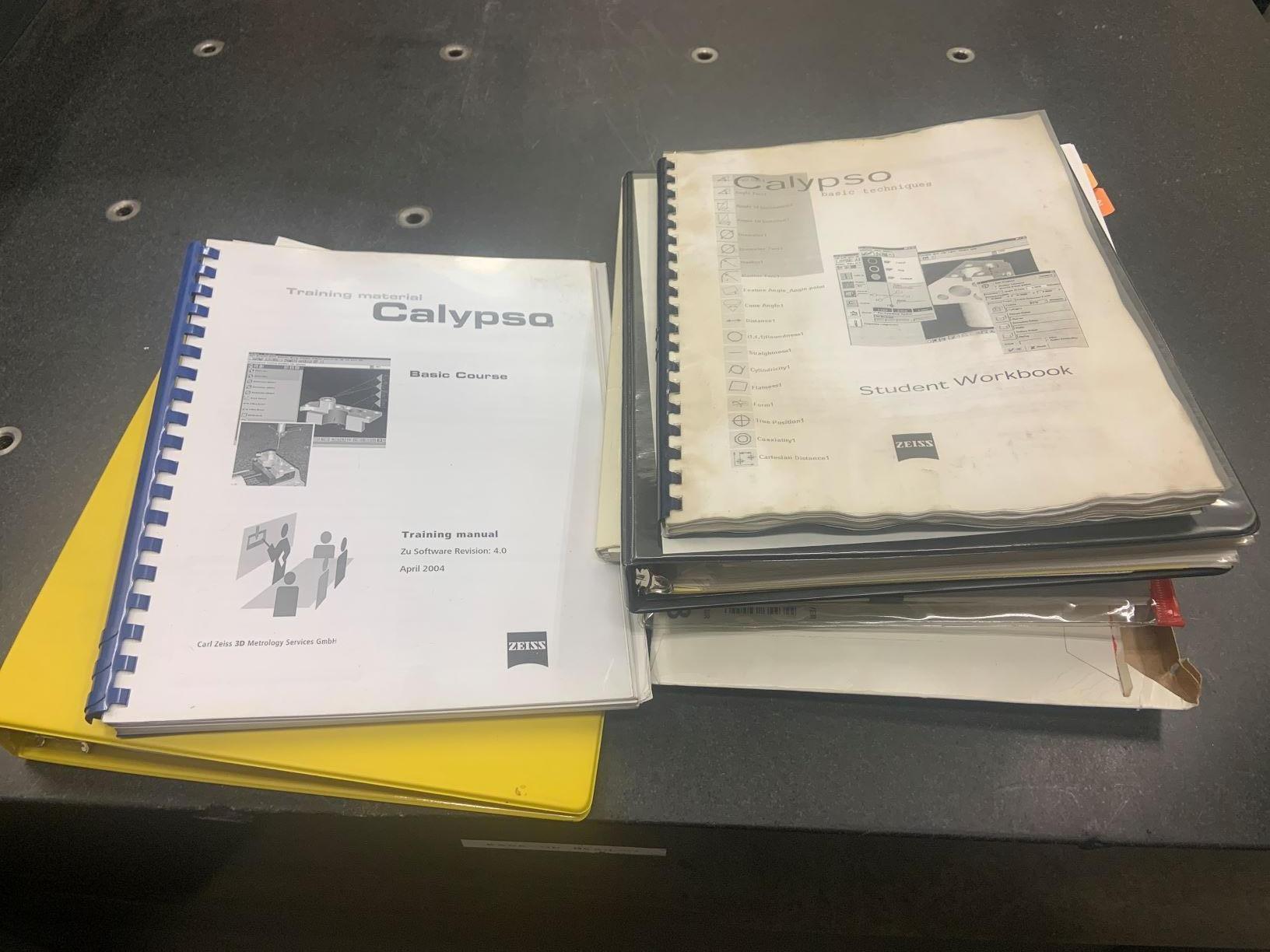 ZEISSZeiss Contura 7/10/6, Coordinate Measuring Machine (CMM), Vast XT Probe Head, C99 Controller, Calypso software