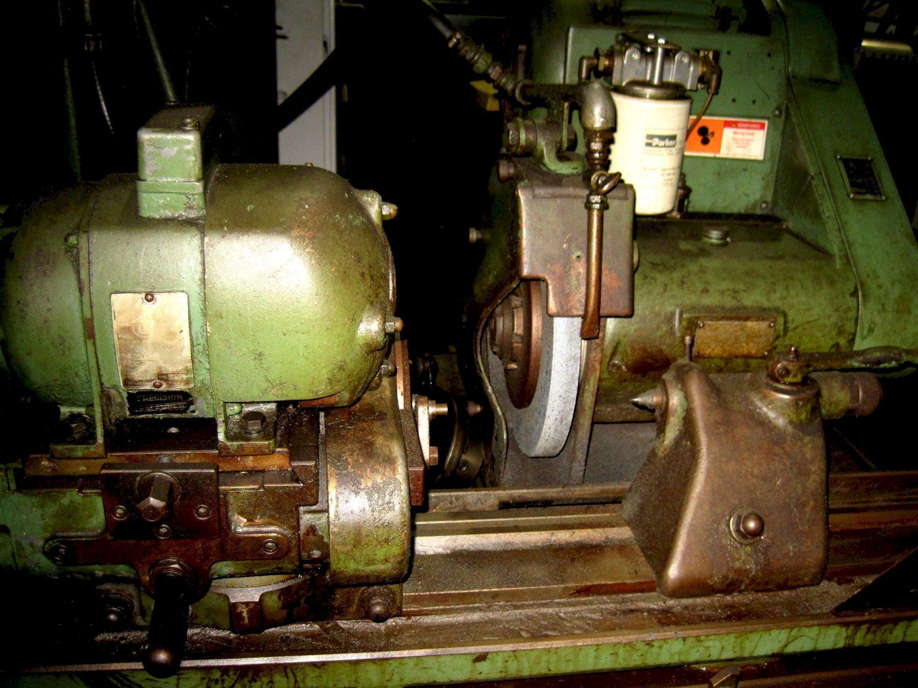 Jones & Shipman Model 1310 Universal Cylindrical Grinder