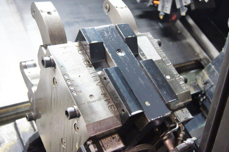 2011 Doosan Puma 3100ULY - CNC Horizontal Lathe
