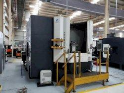 Makino a81M CNC Horizontal Machining Center