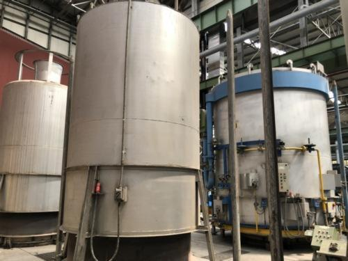 FERRE GAS FIRED BELL ANNEALING FURNACES   Our stock number: 114267