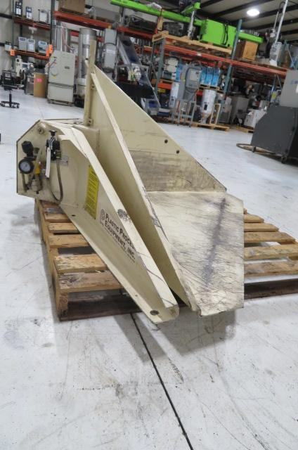 PPE Gaylord Used BT1600VB Tilter, 2,000 lb Capacity
